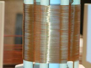Tesla Magnifying Transmitter Extra Coil