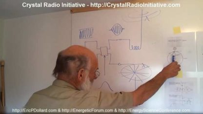 Crystal Radio Initiative 1