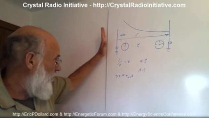 Crystal Radio Initiative 2