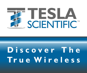 Tesla Scientific - Discover The True Wireless